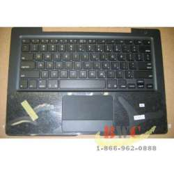 MacBook Keyboard & Top Case Track pad