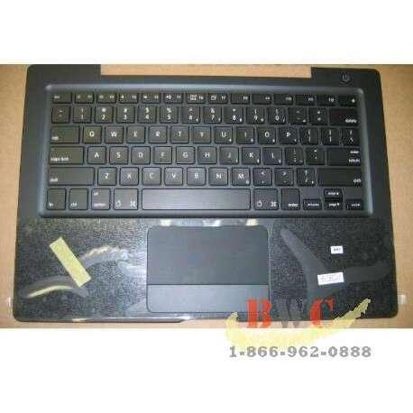 MacBook Keyboard & Top Case Track pad