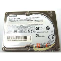 MacBook Air 120GB SATA Hard Drive