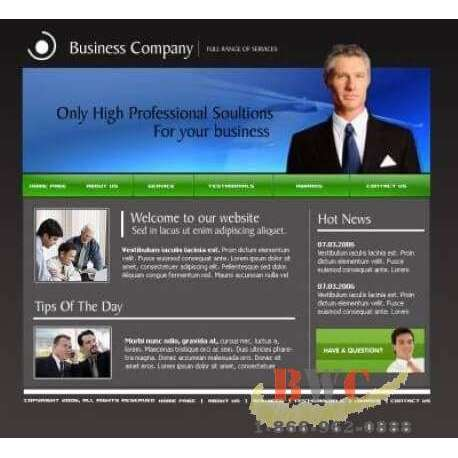 Basic Business Plus