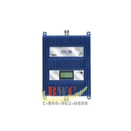 Pro 70 Cellular Booster Kit